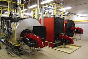 Boilers, Boiler, Waster Water Treatment