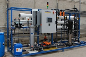 waste water treatment equipment TX
